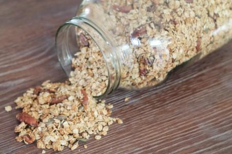 Maple Pecan Granola.JPG