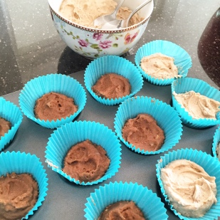 Peanut butter pies 1