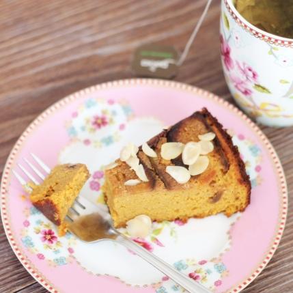 Orange Cardamom Fig Cake 2