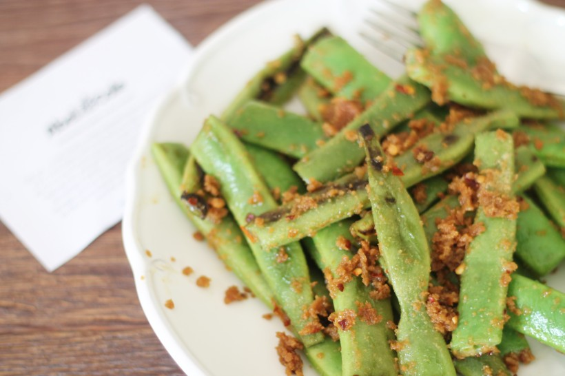A&C Green Beans
