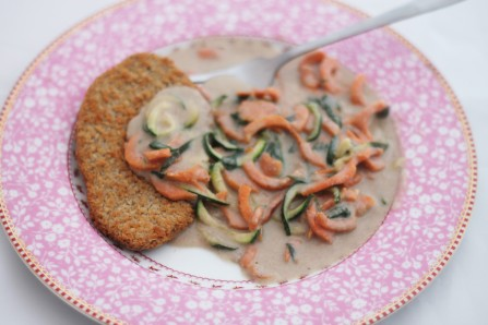 cashew-cream-sweet-potato-zucchini-noodles