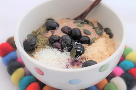 coconut-superfood-porridge